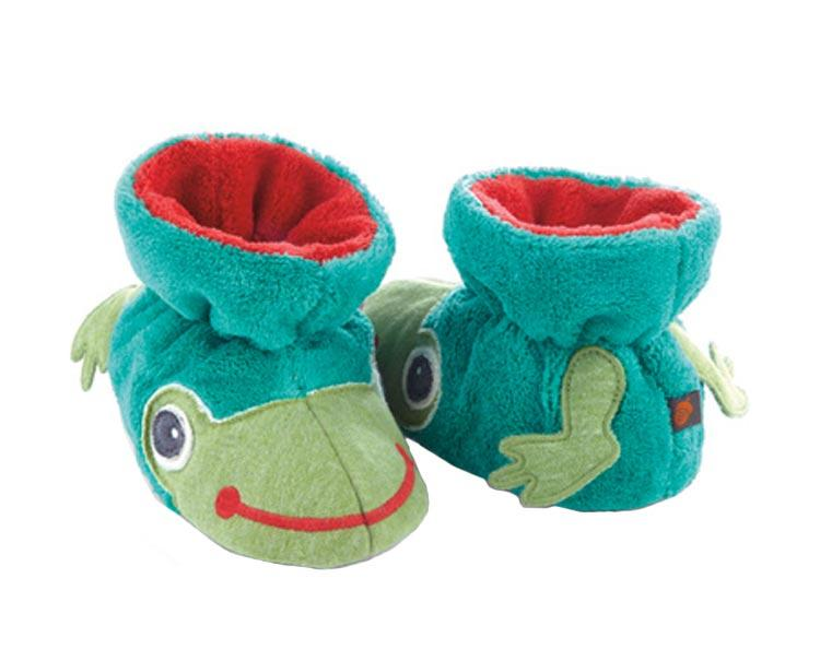 Acorn Products Kids ` Easy Critter Bootie
