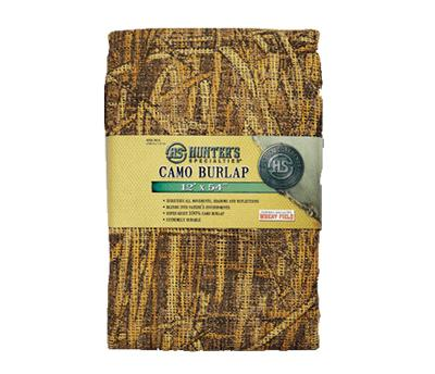 Hunter's Specialties Camo Burlap - Wheatfield