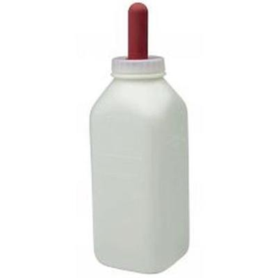 2 Quart Nursing Bottle with Screw-On Nipple