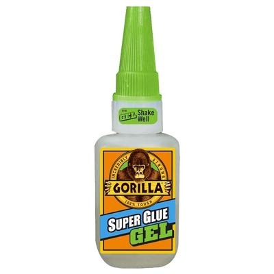 Super Glue Gel 15g