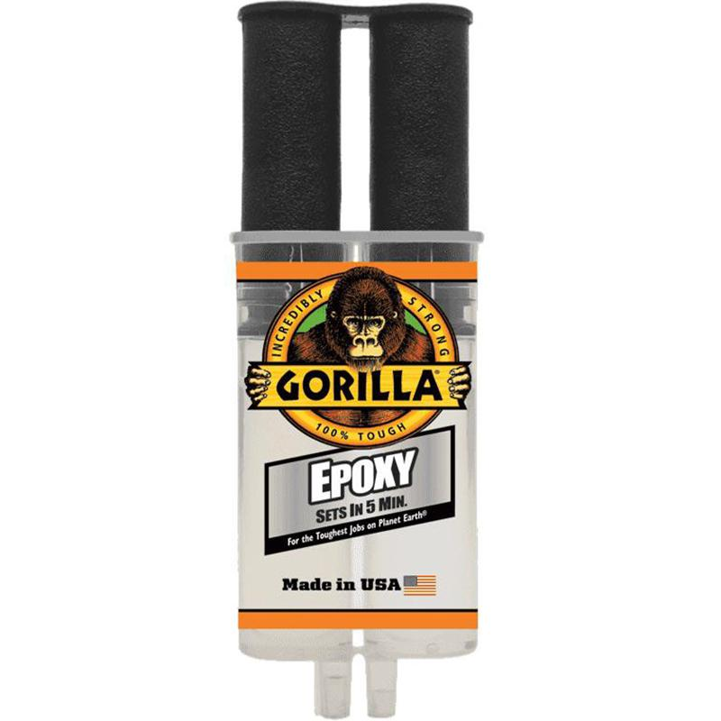 Gorilla Glue Epoxy