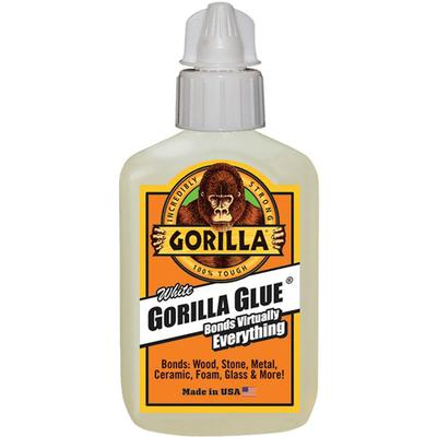 Gorilla Glue Dries White - 20oz