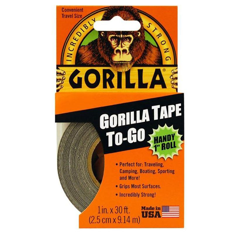 Gorilla Tape To Go