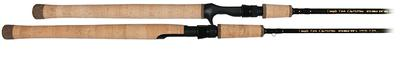 Temple Forks Outfitters Salmon/Steelhead Spinning Rod