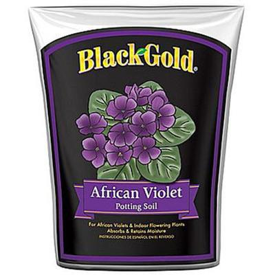 African Violet Potting Soil