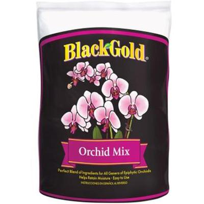 8 qt Orchid Potting Soil
