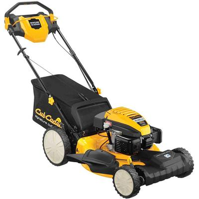 SC 300 HW Self-Propelled Lawn Mower