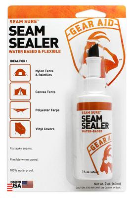 Seam Sure Seam Sealer