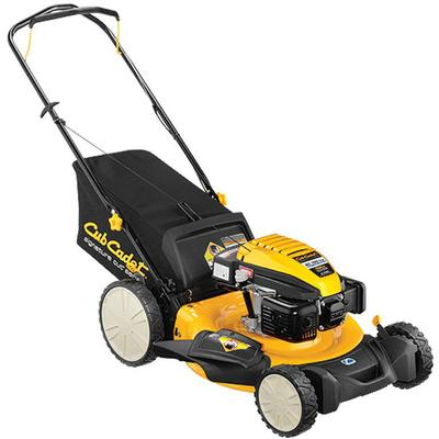 SC 100 HW Push Lawn Mower