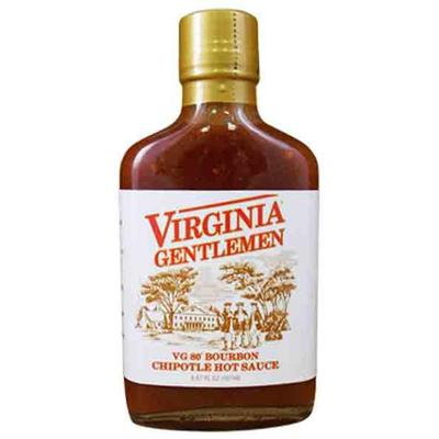 Virginia Gentleman Steak Sauce 10 oz