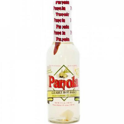 Panola All Natural Clearly Hot Sauce