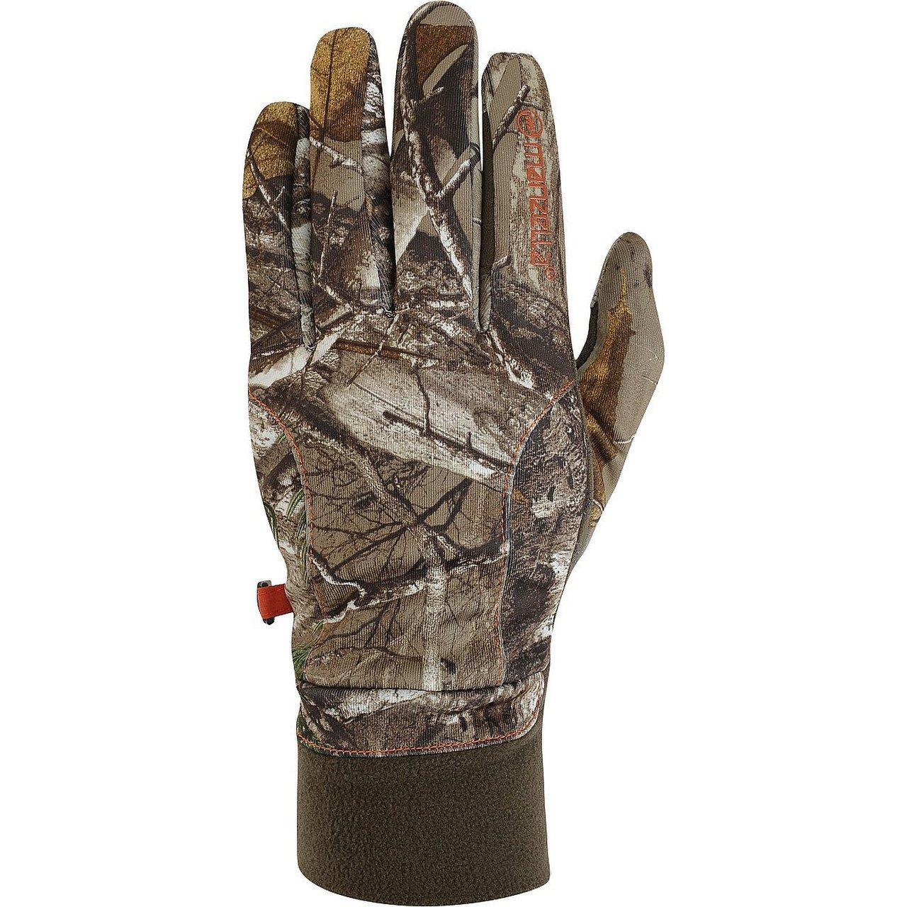 Men's Realtree Ap Forester St Touch Tip Gloves
