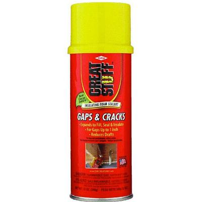 Great Stuff Gaps & Cracks Foam - 12 oz