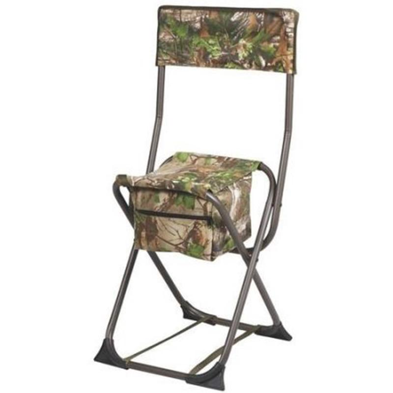 Camo Dovechair With Back