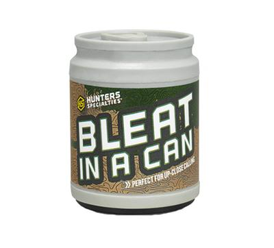 Bleat In A Can
