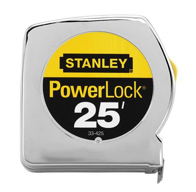 25 ' X 1 Powerlock Tape Rule