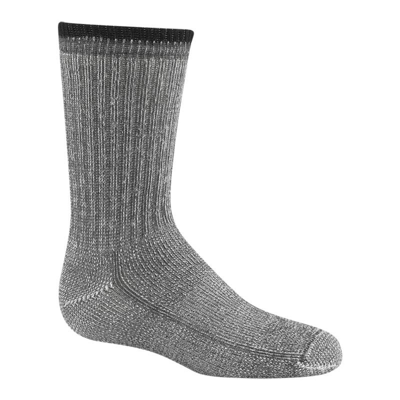 Kid's Merino Comfort Hiker Sock