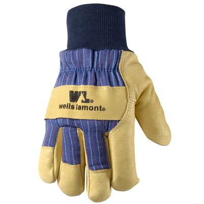 Men's Insulated Pigskin Glove