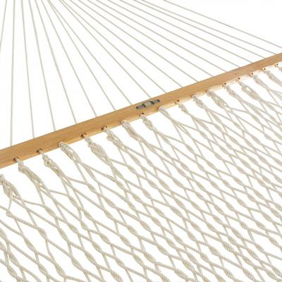 Cotton Rope Hammock - Large