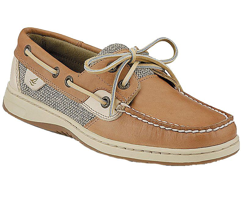 Sperry Topsider Women's Bluefish 2 Eye Boat Shoe