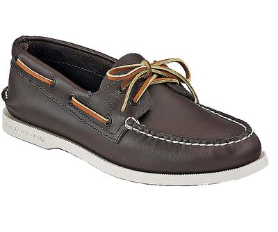 Men's Authentic Original 2 Eye Shoe
