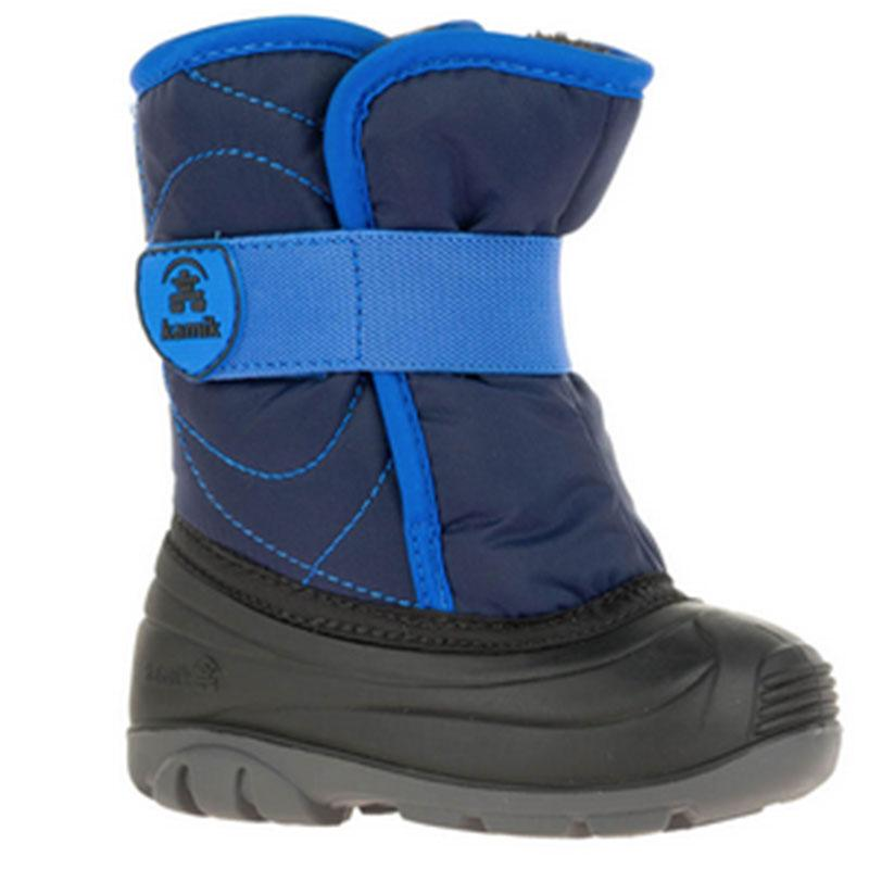 Kamik Kids ' Snowbug3 Boot