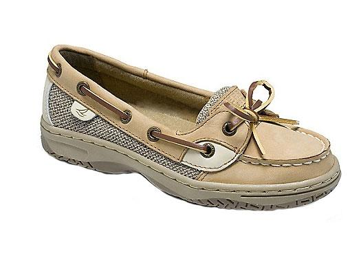 Sperry Topsider Kids ' Angelfish Shoe