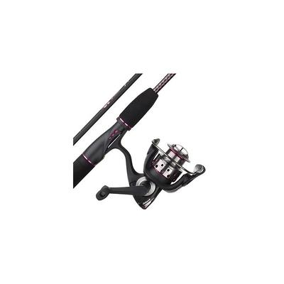 Ugly Stik GX2 Spinning Ladies Combo