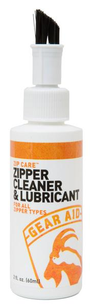 Zip Care Zipper Cleaner & Lubricant