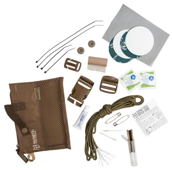 Mcnett Corporation Field Repair Explorer Kit