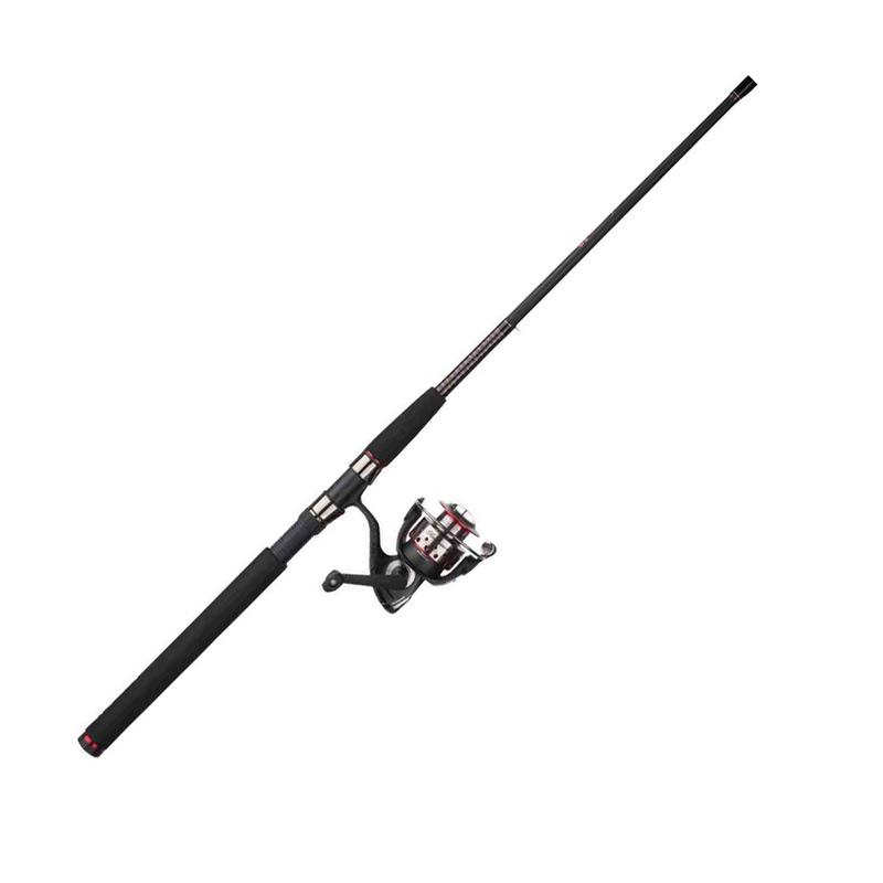 Shakespeare Ugly Stick Gx2 Spinning Combo