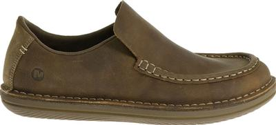 Men's Bask Moccasin
