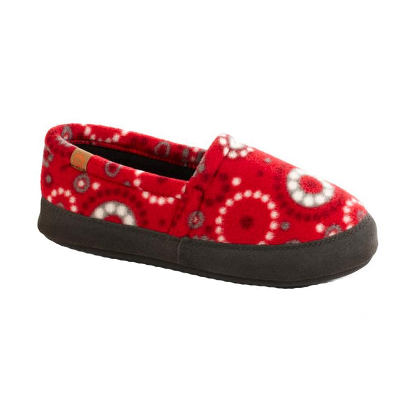 Acorn Products Moc Slippers For Women