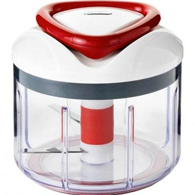Easy Pull Manual Food Processor and Chopper