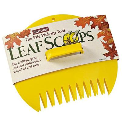 The Original Leaf Scoops