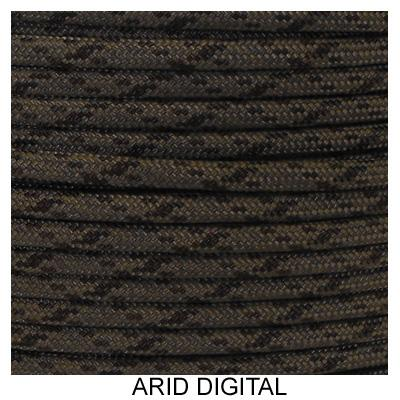 Paracord 100' Hank