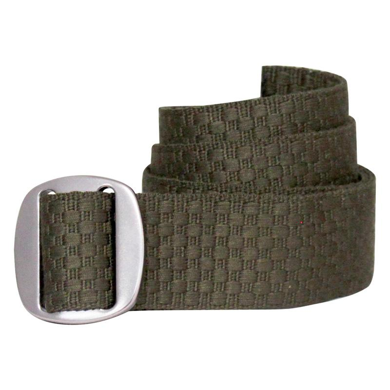 Women's Manzo Textured Solid Belt