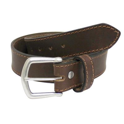 Durango Corded Leather Belt