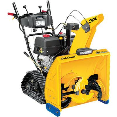 3 Stage 26 in Snow Blower - Trac