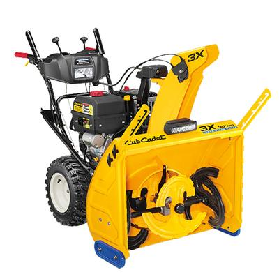 Cub Cadet 30in Snow Blower Trac