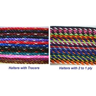 Sullivan Supply Rope Halters