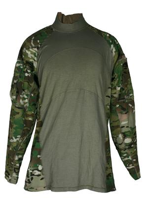 Government Surplus GI Combat Shirt Multicam