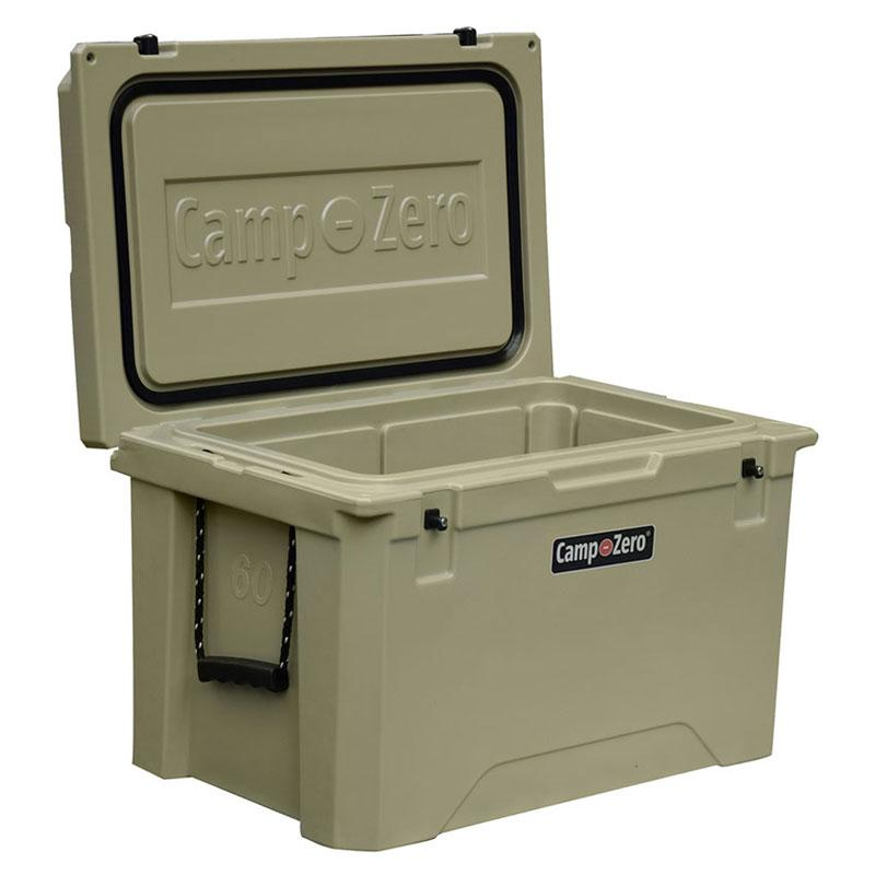 63 Qt Cooler 60l In Beige