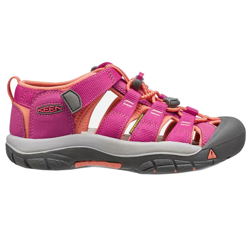 Little Kids ' Newport H2 Sandal