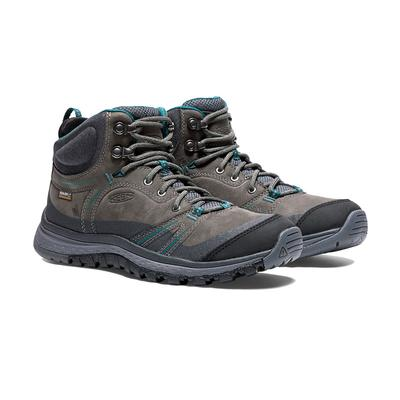 Women's Terradora Leather Waterproof Mid Boot