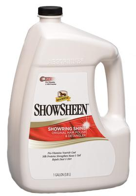 Showsheen Refill Gallon