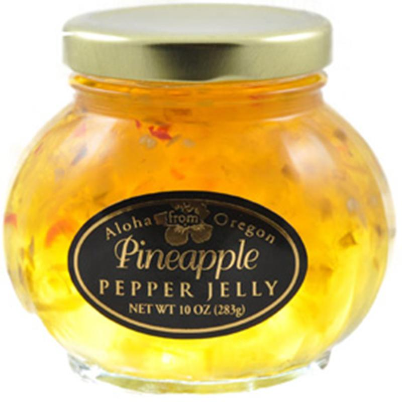 Pineapple Pepper Jelly