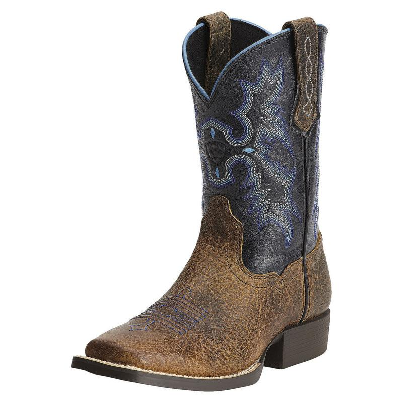 Boy's Tombstone Boot