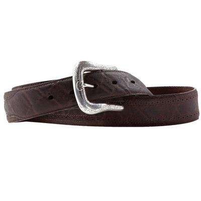 Mens Basic Elephant Belt