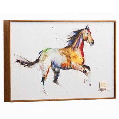 Free Spirit Horse Wall Art